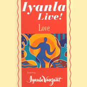 Iyanla Live! Love Audiobook, by Iyanla Vanzant