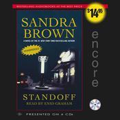 Standoff, by Sandra Brown