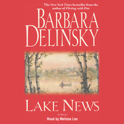 Lake News, by Barbara Delinsky