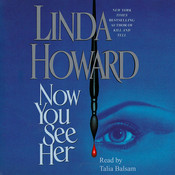 Now You See Her Audiobook, by Linda Howard
