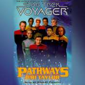 Star Trek Voyager: Pathways, by Jeri Taylor