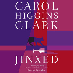 Jinxed Audiobook, by Carol Higgins Clark
