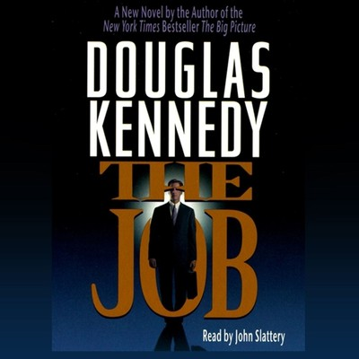 The Job Audiobook, by Douglas Kennedy
