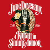A Knight in Shining Armor, by Jude Deveraux