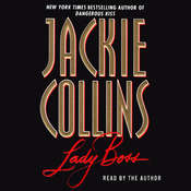 Lady Boss, by Jackie Collins
