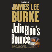 Jolie Blons Bounce Audiobook, by James Lee Burke