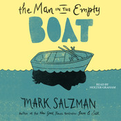 The Man in the Empty Boat, by Mark Salzman