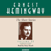 The Short Stories, Vol. 2, by Ernest Hemingway