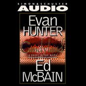 Candyland: A Novel In Two Parts Audiobook, by Ed McBain