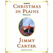 Christmas In Plains: Memories Audiobook, by Jimmy Carter
