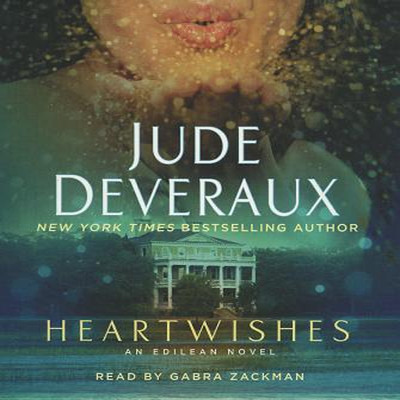 Heartwishes: A Novel Audiobook, by Jude Deveraux