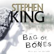 Bag Of Bones, by Stephen King