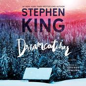 Dreamcatcher Movie-Tie In, by Stephen King