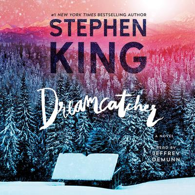 Dreamcatcher Movie-Tie In Audiobook, by Stephen King