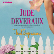 First Impressions, by Jude Deveraux