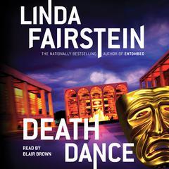 Death Dance: A Novel Audiobook, by Linda Fairstein