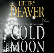 The Cold Moon: A Lincoln Rhyme Novel, by Jeffery Deaver
