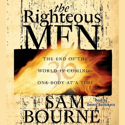 The Righteous Men Audiobook, by Jonathan Freedland