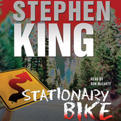 Stationary Bike, by Stephen King