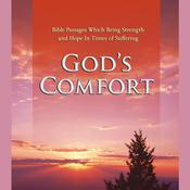 Gods Comfort: Bible Passages Which Bring Strength and Hope In Times of Suffering, by Simon & Schuster Audio