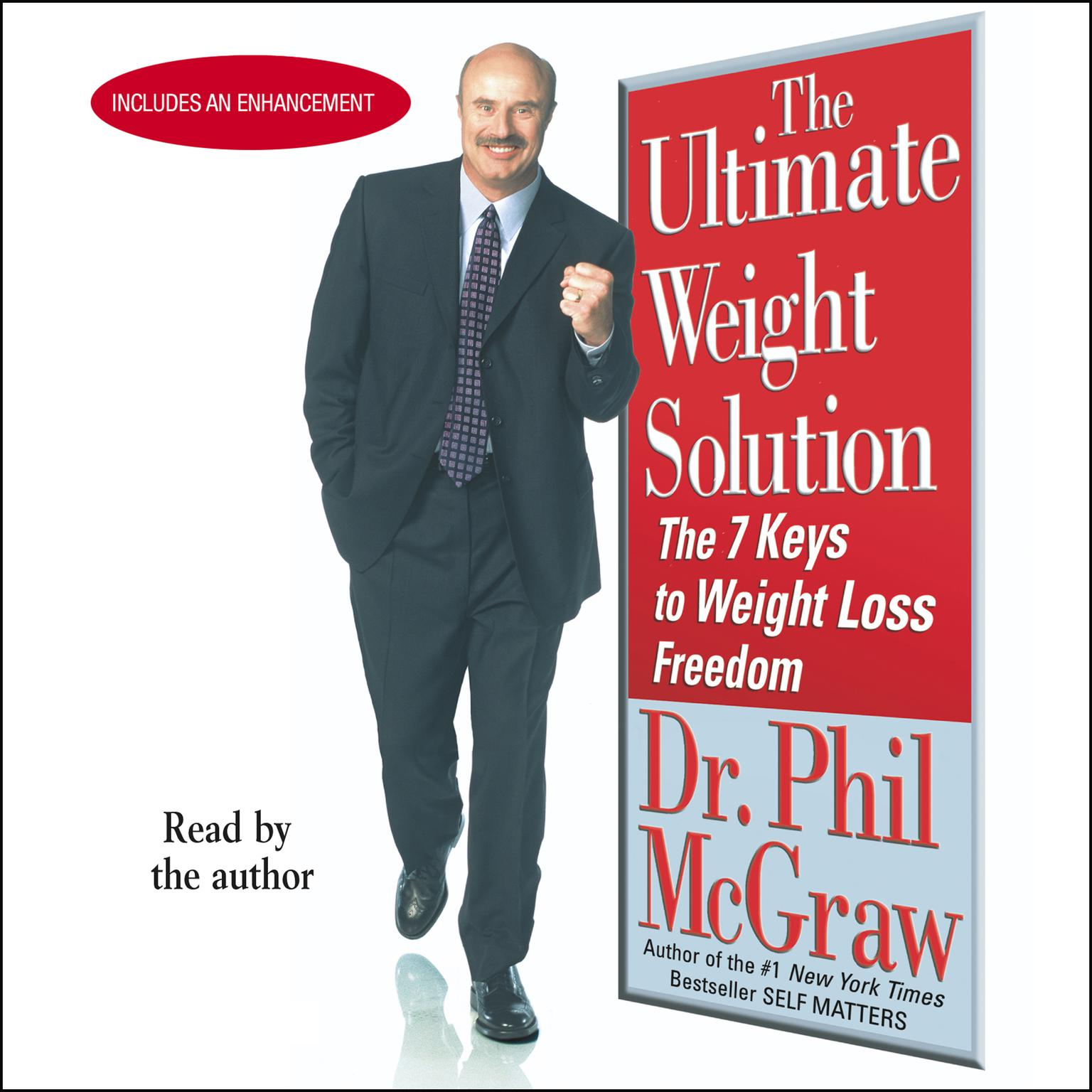 Printable The Ultimate Weight Solution: The 7 Keys to Weight Loss Freedom Audiobook Cover Art