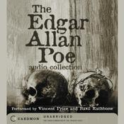 The Edgar Allan Poe Audio Collection Audiobook, by Edgar Allan Poe