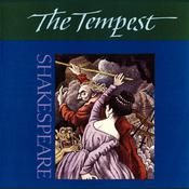 The Tempest, by William Shakespear