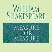 Measure for Measure, by William Shakespear