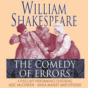 The Comedy of Errors, by William Shakespear