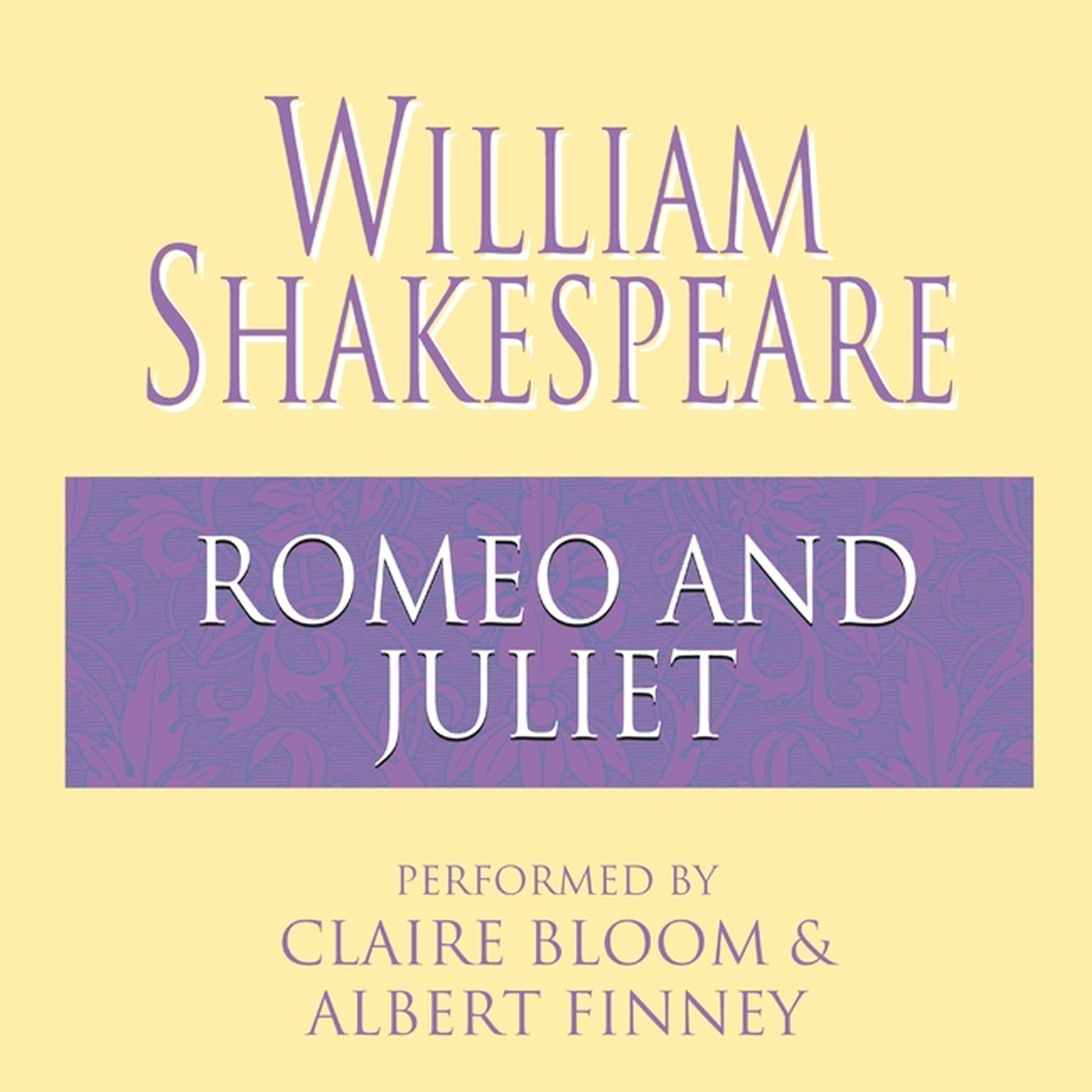 Romeo And Juliet Audiobook Abridged Listen Instantly