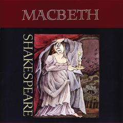 Macbeth Audiobook, by William Shakespeare
