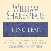 King Lear, by William Shakespear