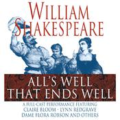 Alls Well That Ends Well, by William Shakespeare