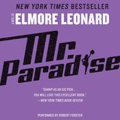 Mr. Paradise: A Novel Audiobook, by Elmore Leonard