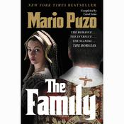 The Family Audiobook, by Mario Puzo