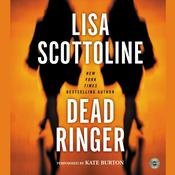 Dead Ringer, by Lisa Scottoline