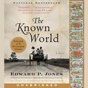 The Known World, by Edward P. Jones