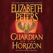 Guardian of the Horizon, by Elizabeth Peters