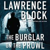 The Burglar on the Prowl, by Lawrence Block