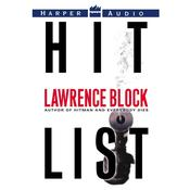 Hit List, by Lawrence Block