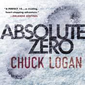 Absolute Zero Audiobook, by Chuck Logan