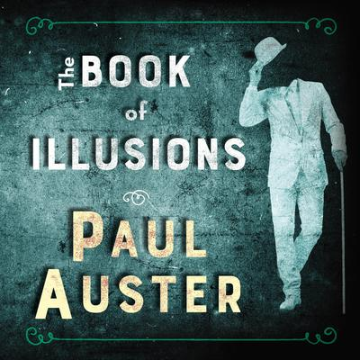 The Book of Illusions Audiobook, by