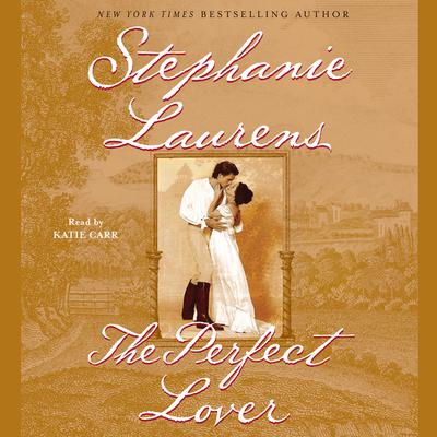 The Perfect Lover Audiobook, by