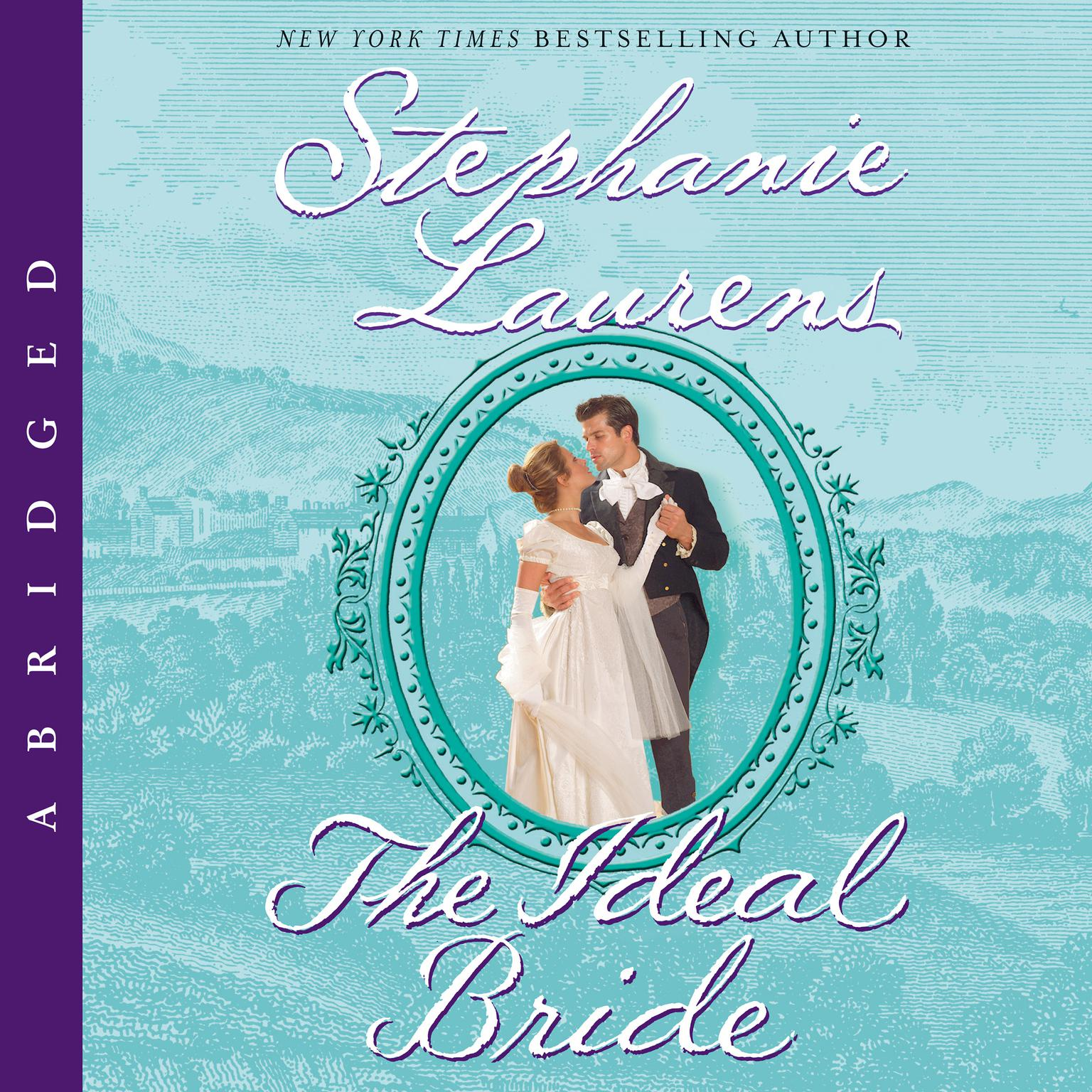 Printable The Ideal Bride Audiobook Cover Art