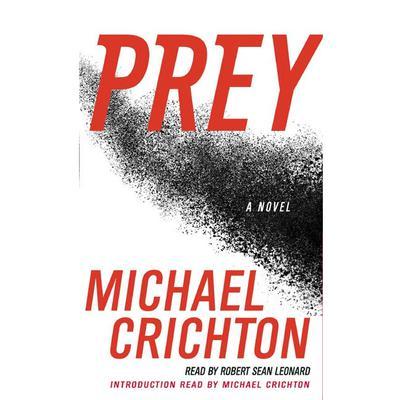 Prey Audiobook, by