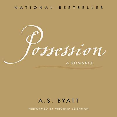 Possession Audiobook, by