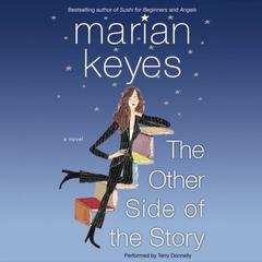 The Other Side of the Story Audiobook, by Marian Keyes