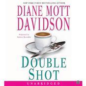 Double Shot Audiobook, by Diane Mott Davidson