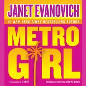 Metro Girl, by Janet Evanovich