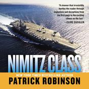 Nimitz Class Low Price Audiobook, by Patrick Robinson